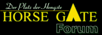Horse Gate Forum